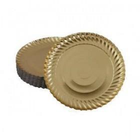 Tavite aurii 26cm (100buc) Produse 128,64lei