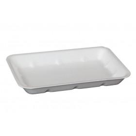 Tavita polistiren, 44*30*3cm (200buc) Caserole polistiren 81,72RON