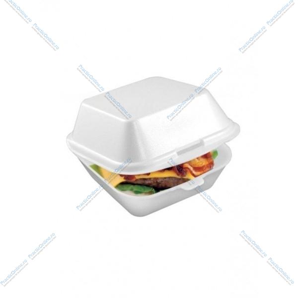 Caserole hamburger (200buc)