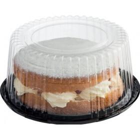 Tava cu capac tort 26cm (50buc)
