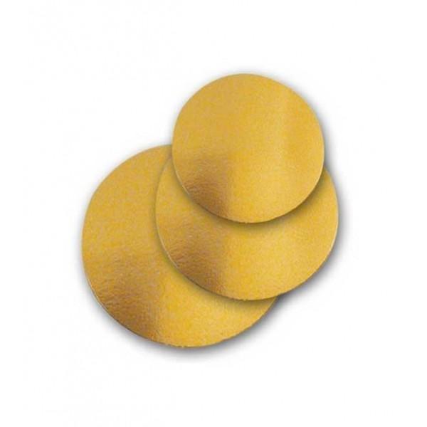 Discuri aurii 38cm (100buc) Discuri aurii 284,94lei