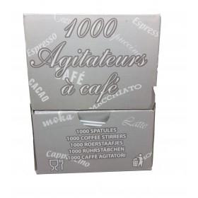 Paleta cafea 105mm cutie (1000buc)
