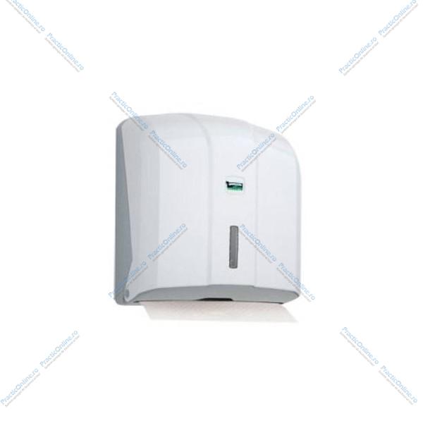 Dispenser ALVESTA alb prosoape Z (1buc) Produse 47,75RON