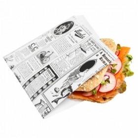 Coltar ziar 130x130 (1000buc)