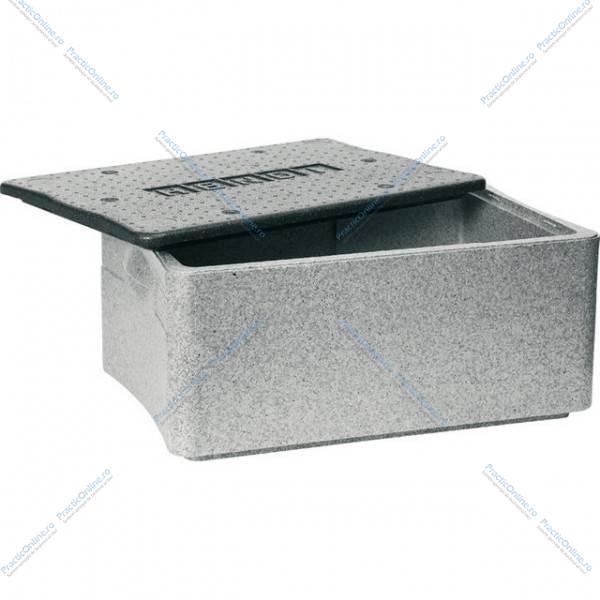 Cutie termica transport 40l Caserole polistiren 148,47RON
