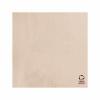 Servetele ECO natur 20*20cm (100buc) Servetele la pachet 6,88RON