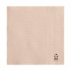 Servetele ECO natur 40*40cm (50buc) Servetele la pachet 8,94RON