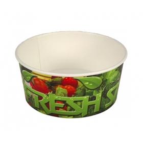 Boluri carton salata 750gr (100buc)