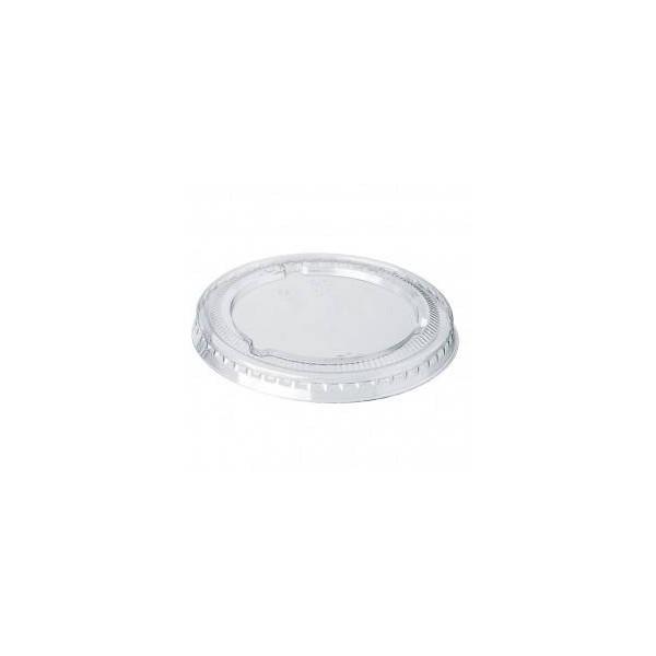 Capac cupa neagra 60ml (1000buc) Cupe din carton 124,64RON