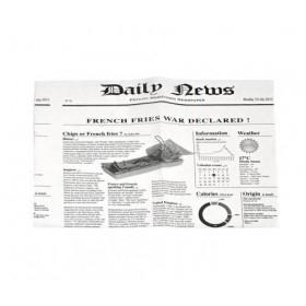 Hartie ziar 34*28cm (1000buc) Produse 213,33lei
