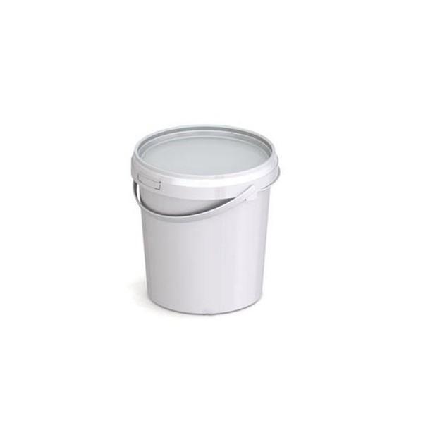 Cutie 1.2L + capac alb (200buc) Cutii plastic 246,75RON