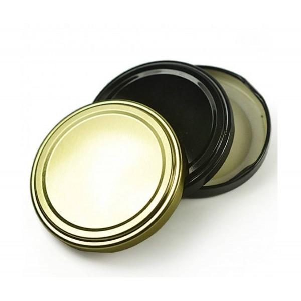 Borcan cilindric cu capac 106ml (48buc) Produse 81,90lei