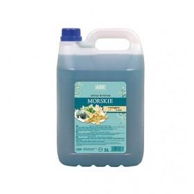 ABE, sapun lichid, alge marine, 5l Sapun 26,76RON