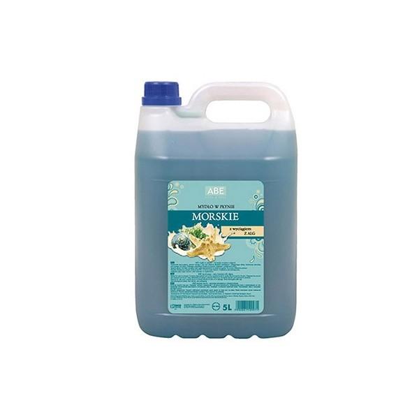 ABE, sapun lichid, alge marine, 5l Produse 26,76lei