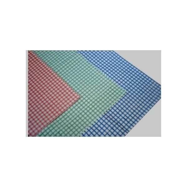 Fata de masa, 88*100 cm, hartie verde cu PE (200buc) Produse 179,25lei