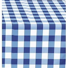 Fata de masa, 88*100 cm, hartie albastra cu PE (200buc) Produse 179,25lei