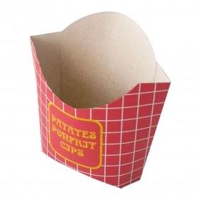 Cutie cartofi prajiti, 9,5*8*3,5 cm (3800buc) Produse 398,63lei