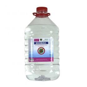 Ekomax D, solutie dezinfectanta multisuprafete, 5L Produse 83,16lei