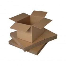 Cutie clasica de carton tip CO3, 26*20*h12cm Produse 1,53lei