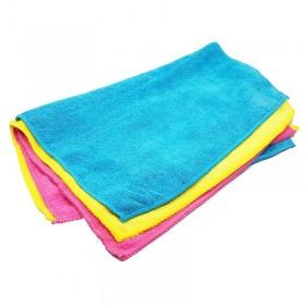 Lavete universale microfibra, multicolore, 30*40cm (3buc) Produse 8,99lei